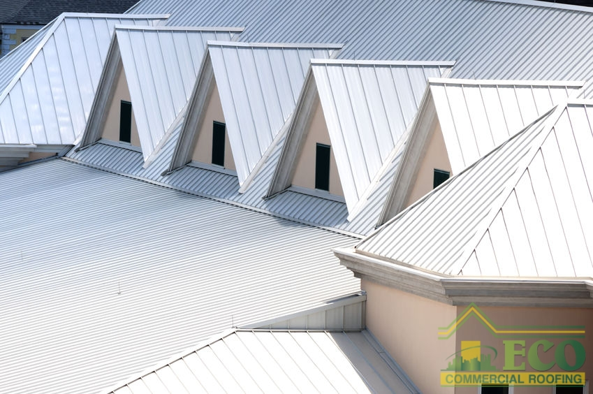 Metal Roof Design
