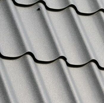 Metal Roofing Shingles.